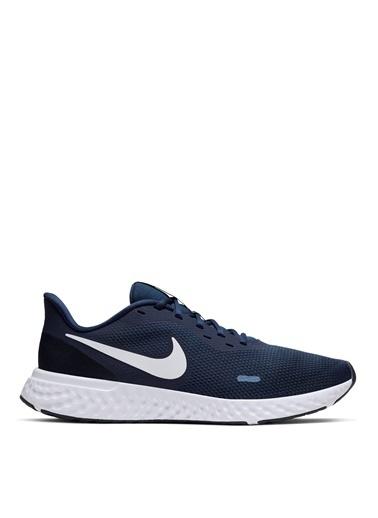 Nike Koşu Ayakkabısı Mavi